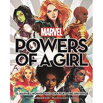 Powers of a Girl by Lorraine Cink - 9781787415553 Book