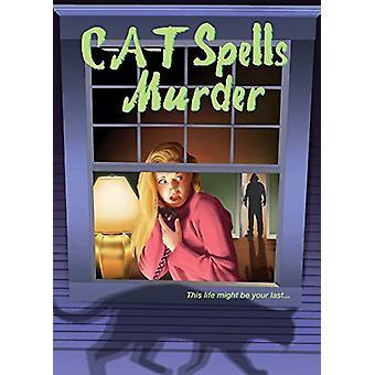 C-A-T Spells Murder by Alex Da Corte - 9781942607908 Book