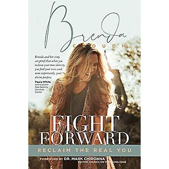 Fight Forward - 9781424557905 Book
