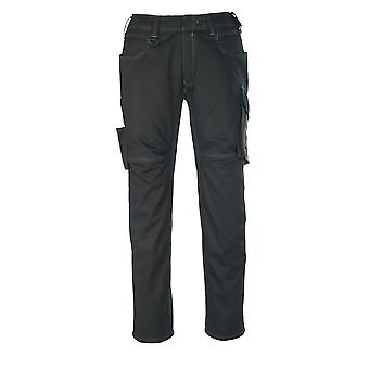 Mascot oldenburg work trousers thigh-pockets 12579-442 - unique, mens -  (colours 1 of 3)