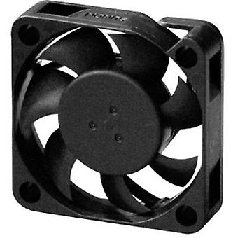 Sunon HA40101V4-1000U-A99 Axial fan 12 V DC 9.2 m³/h (L x W x H) 40 x 40 x 10 mm