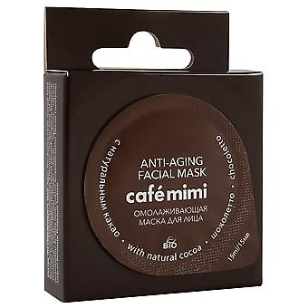 Cafe Mimi Express Anti-Aging Face Mask 15 ml