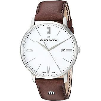 Maurice Lacroix Clock Man Ref. EL1118-SS001-113-1