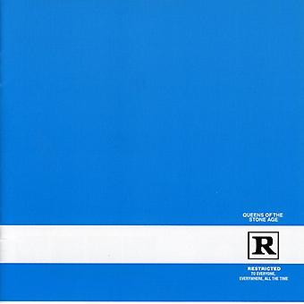 Queens of the Stone Age - R [CD] USA import