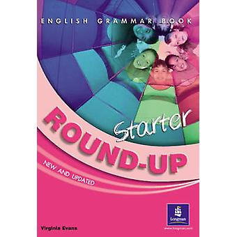 Round-Up Starter - Student's Book (3rd Revised edition) by V. Evans -