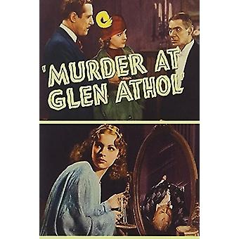 Mord på Glen Athol [DVD] USA import