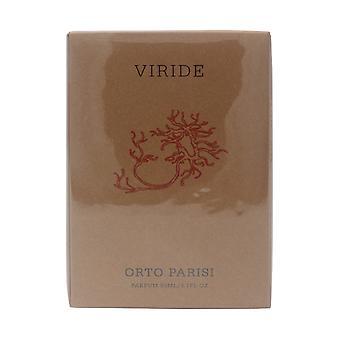 Viride by Orto Parisi Parfum 1.7oz/50ml Spray New In Box