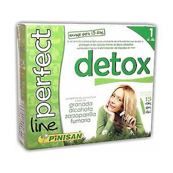 Perfect Line Detox 15 vials