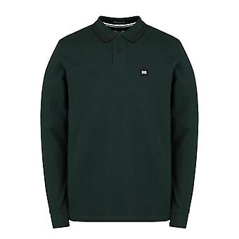 Weekend Offender Durazno Polo - Deep Forest