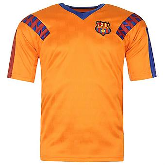 Score Draw Barcelona 1992 European Cup Final Jersey