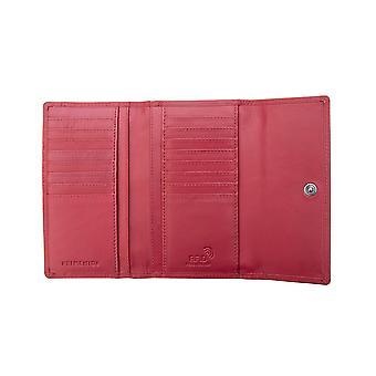 Primehide Stora Kvinnors Läder Handväska Plånbok RFID Blockerande KortHållare 2318