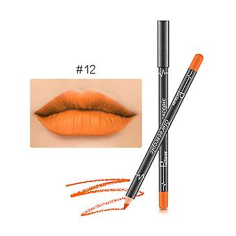 Lip Stick Lip Liner Pencil - Beauty Makeup Tool Cosmetic