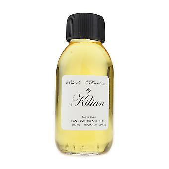 Kilian 'Black Phantom' Eau De Parfum Splash 3.4oz/100ml Refill,Brand New,Brown Box