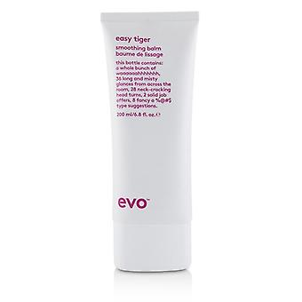 Easy Tiger Evo Smoothing balsem 200ml/6,8 oz