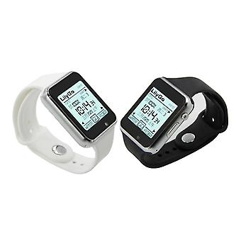 T-watch- Esp32 Main Chip 1.54 بوصة شاشة لمس قابلة للارتداء