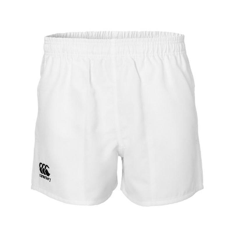 Tech Shorts Junior - White