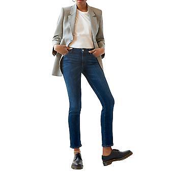 Warp + Weft | OAK - Skinny Jeans