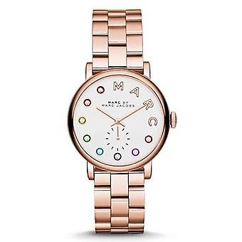 Marc by Marc Jacobs MBM3441 Womens Watch