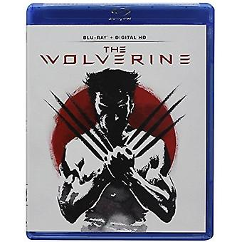 Wolverine [Blu-ray] USA import