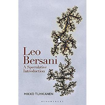 Leo Bersani: Living Theory