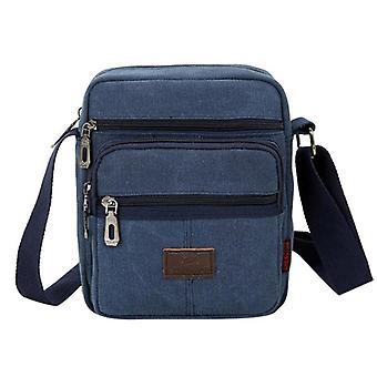 Men Messenger Crossbody Bolsa Feminina Shoulder Bags Pack School Bags
