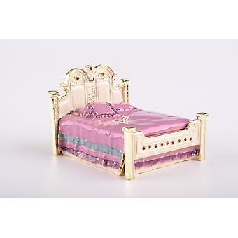 Bed Trinket Box