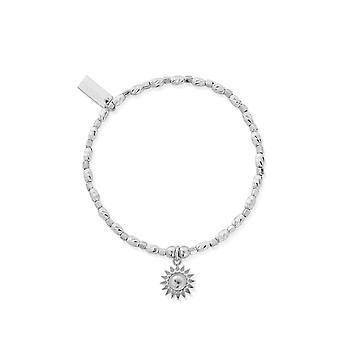 ChloBo SBCFR3085 Women's Soul Glow Sunshine Bracelet