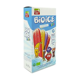 Icicles kids 10 units of 40ml