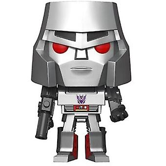 Transformers- Megatron USA import