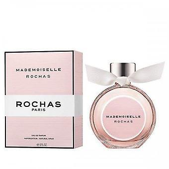 Rochas Mademoiselle Rochas Eau de perfume spray 90 ml
