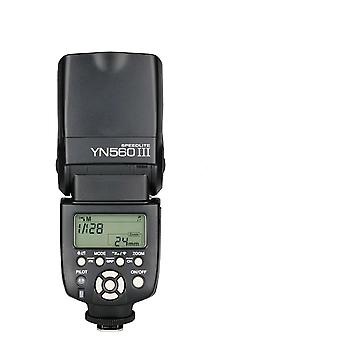 2.4g Wireless Flash Speedlite For Camera