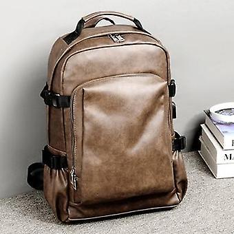 Reise Business Multi-funksjon Stor kapasitet Ryggsekk