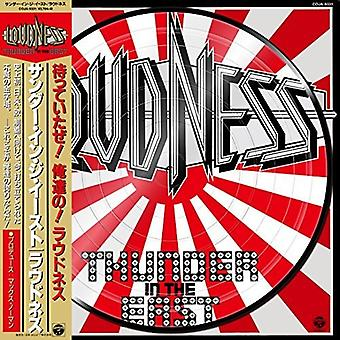Loudness - Thunder in the East [Vinyl] USA import