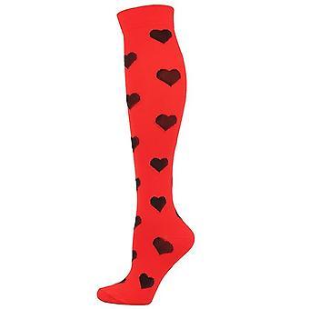 40 أنماط الجودة للجنسين ضغط جوارب الجوارب صالح لذمة، مرض السكري،