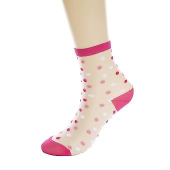 Sheer Γυναίκες's Κάλτσες με glitter