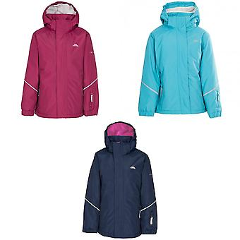 Trespass Childrens/Kids Marilou Waterproof Jacket