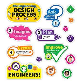 We Are Engineers! Bulletin Board