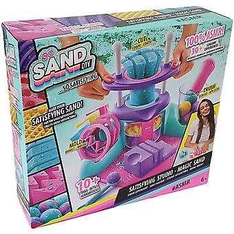 So Sand DIY Satisfying Studio