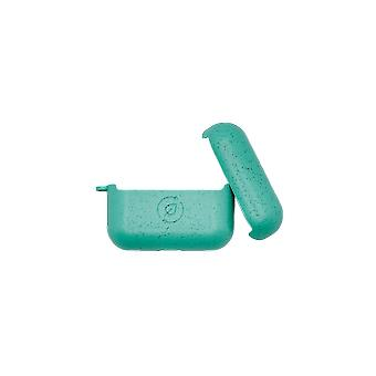 Turquoise 100% Compostable | Biodegradable Airpods Case