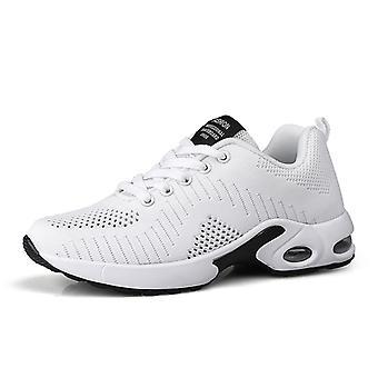 Kvinnor Sneakers Andas Vit