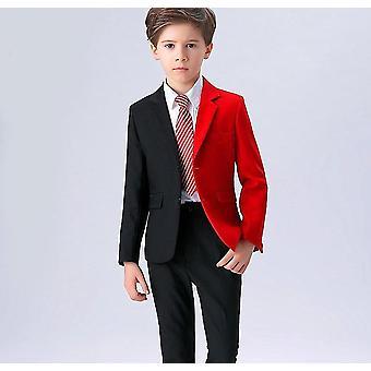 Jongens Suits Voor Bruiloften, Blazer