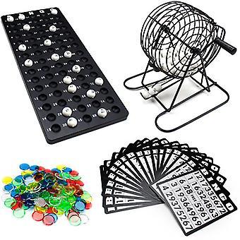 Bingo hra