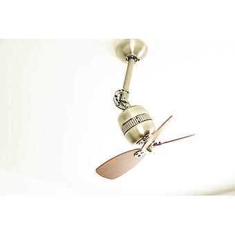 """aireryder plafon ventilator Toledo antic alamă 46cm/19 """""""