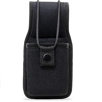 Carter Cool Walkie Talkie Waist Bag Tactical Bag Handbag for Motorola GP3688 GP328