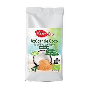 Organic Coconut Sugar 350 g