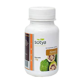 Noni 100 tablets of 600mg