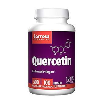Quercetin 500Mg 100 capsules