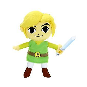 "The Legend of Zelda 8"" Link Plush Toy"