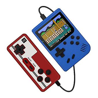 Retro Portable Mini Handheld Game Console 3.0 Inch Color Lcd Video Gamepads