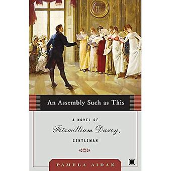 Assembly Such as This (Fitzwilliam Darcy Gentleman)